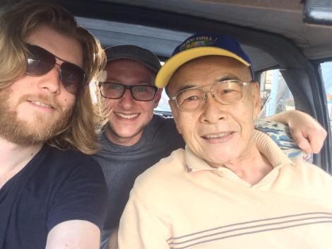 Our hero and saviour - Yang!