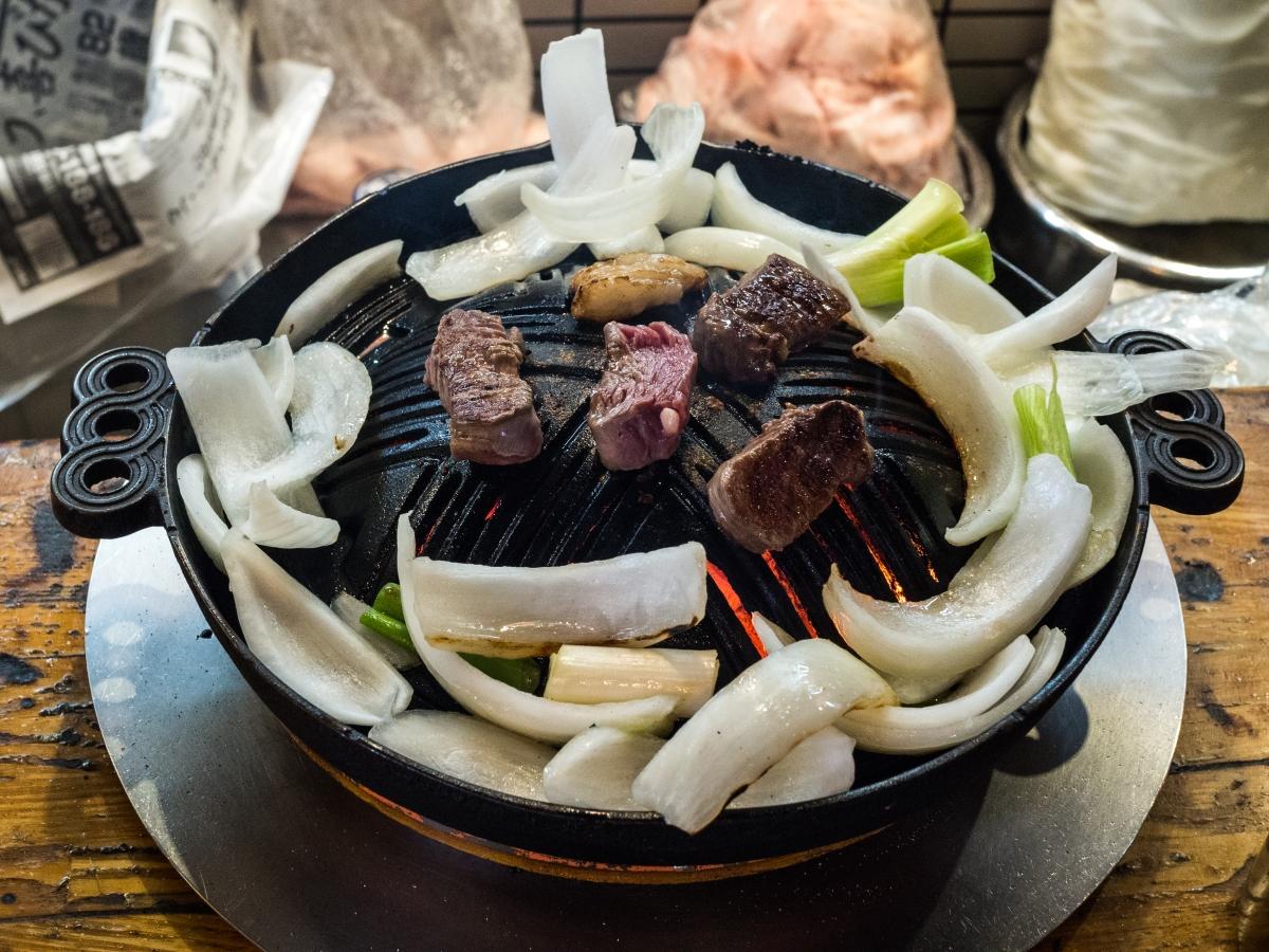 Hokkaido Food Tour, Part Two: Sapporo